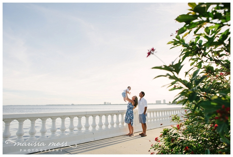 the unger family | south tampa family photography